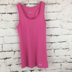 Under Amour Workout Tank Top Pink